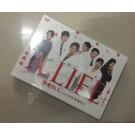 A LIFE~愛しき人~ DVD-BOX