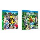 暗殺教室 第1+2期 全47話+SP+劇場版+映画 Blu-ray BOX 全巻