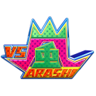 VS嵐(ARASHI) 2009-2014 豪華版 DVD-BOX 全巻