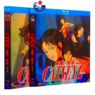 CAT'S EYE キャッツ・アイ 第1+2期 Blu-ray BOX 全巻