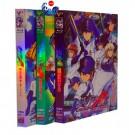 ダイヤのA 第1+2+3期 全178話+OAD [豪華版] DVD-BOX 全巻