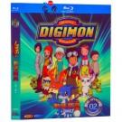 デジモンアドベンチャー02 Blu-ray BOX