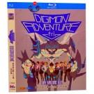 デジモンアドベンチャー SP+劇場版+Tri. Blu-ray BOX