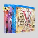 Doctor-X ドクターX ~外科医・大門未知子~ 1+2+3+4+5+6 全巻 Blu-ray BOX