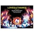 "LOVES & THANKS〜波動する心音〜 GLAY EXPO 2004 in UNIVERSAL STUDIO JAPAN TM ""THE FRUSTRATED"""