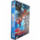 機動戦士ガンダム00 シーズン1+2 全50話 DVD-BOX 全巻