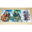 星から来たあなた DVD SET 1+2+OST 全巻15枚組