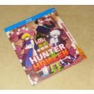 HUNTER×HUNTER ハンターハンター(2011年版) 全148話+劇場版 Blu-ray BOX 全巻