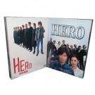 HERO DVD-BOX 1+2 全22話+特別編+映画 完全版 木村拓哉