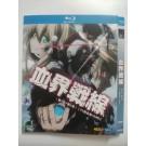 血界戦線 第1+2期+OAD 全巻 Blu-ray BOX