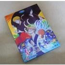 夏目友人帳 第1+2+3+4期 全52話 DVD-BOX