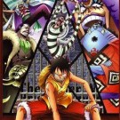 ONE PIECE ワンピース 第698~725話 DVD-BOX