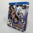 陰陽大戦記 Blu-ray BOX 全巻