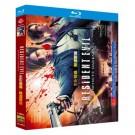Resident Evil: Infinite Darkness バイオハザード: インフィニット ダークネス Blu-ray BOX 全巻