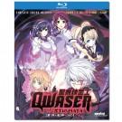 聖痕のクェイサー 第1期+第2期+OVA 全巻 Blu-ray BOX 完全限定盤