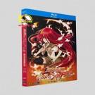 灼眼のシャナ I+II+III+OVA+劇場版 全巻 Blu-ray BOX