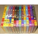 ザ・シンプソンズ シーズン1-14 DVDコレクターズBOX 全巻